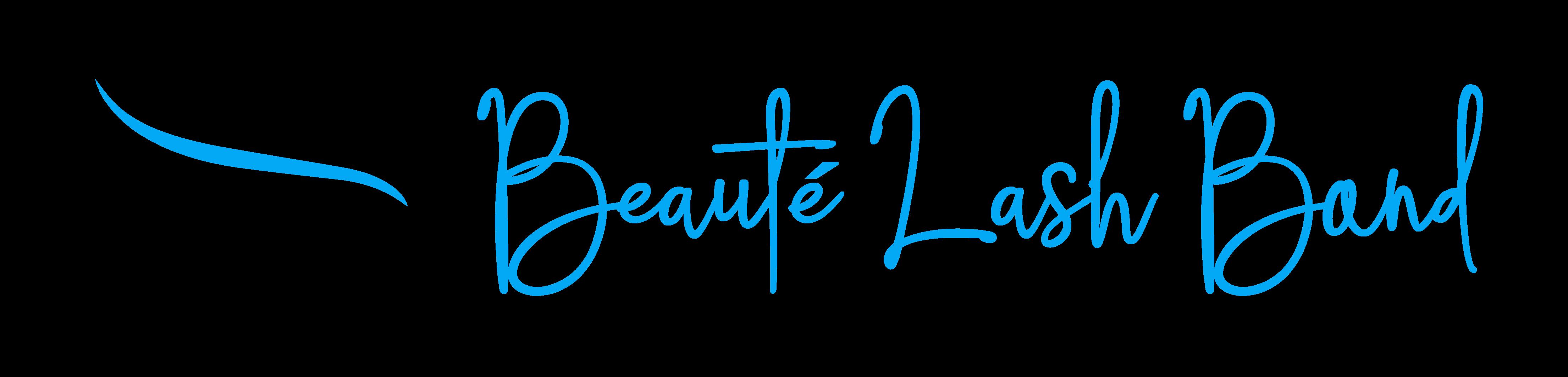 Beauty Lash Bond Logo